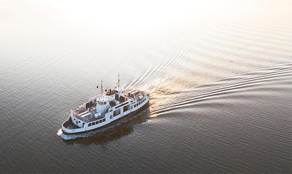 ferry a canarias