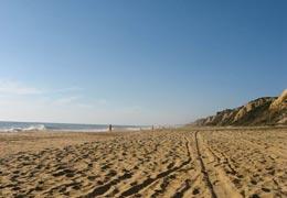 playa rompeculos